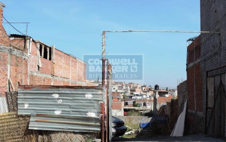 Foto de terreno comercial en venta en  , isaac arriaga, morelia, michoac?n de ocampo, 1838814 No. 03