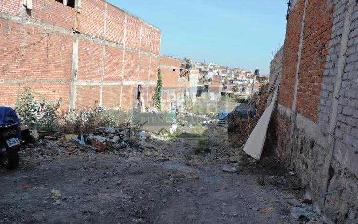 Foto de terreno comercial en venta en  , isaac arriaga, morelia, michoac?n de ocampo, 1838814 No. 08