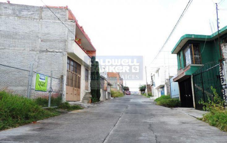 Foto de terreno habitacional en venta en, isaac arriaga, morelia, michoacán de ocampo, 1839658 no 04