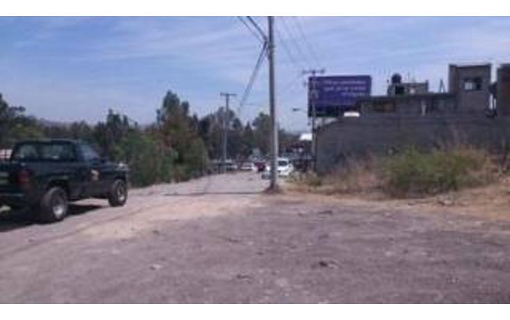 Foto de terreno habitacional en venta en  , isaac arriaga, morelia, michoac?n de ocampo, 1892882 No. 01