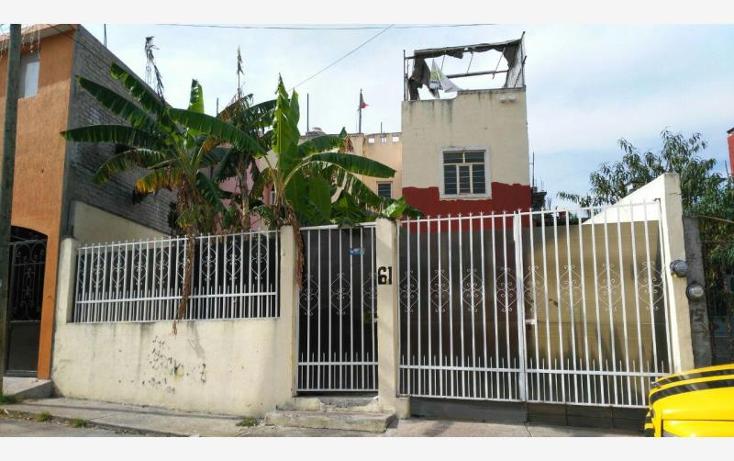 Foto de casa en venta en  , isaac arriaga, morelia, michoac?n de ocampo, 2031744 No. 04
