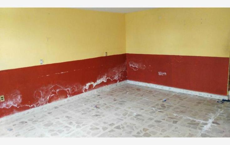 Foto de casa en venta en  , isaac arriaga, morelia, michoac?n de ocampo, 2031744 No. 08