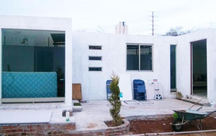 Foto de casa en venta en isaac calderon 400, la soledad, morelia, michoacán de ocampo, 1729694 No. 01