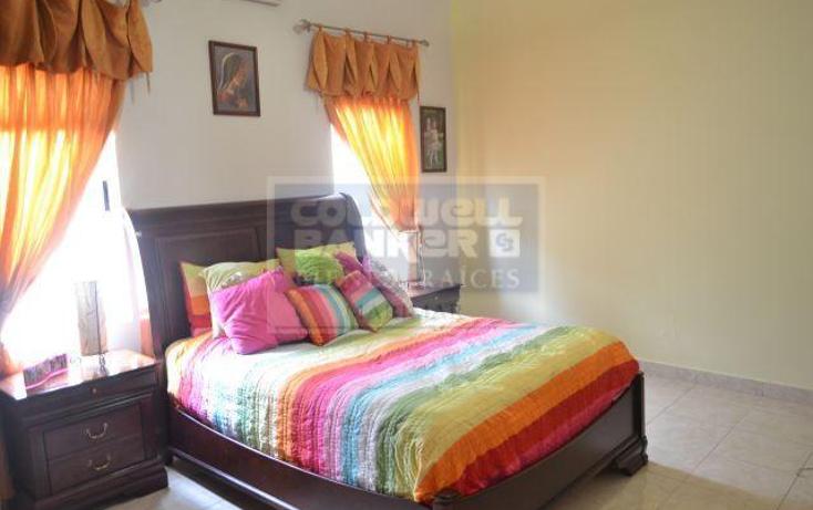 Foto de casa en venta en  , cadereyta jimenez centro, cadereyta jiménez, nuevo león, 1839046 No. 11