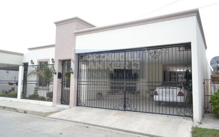 Foto de casa en venta en  , cadereyta jimenez centro, cadereyta jiménez, nuevo león, 480200 No. 01
