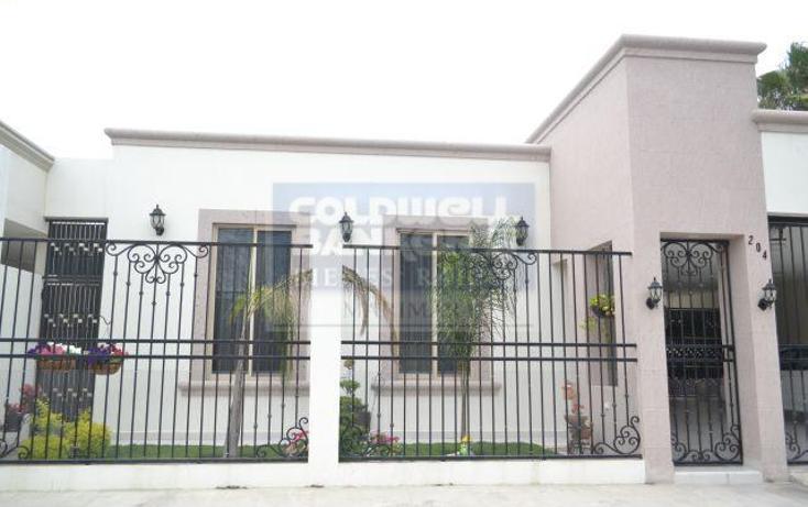 Foto de casa en venta en  , cadereyta jimenez centro, cadereyta jiménez, nuevo león, 480200 No. 02