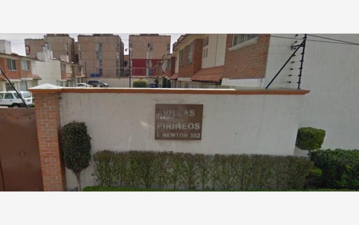 Foto de casa en venta en isaac newton 302, las torres, toluca, m?xico, 1784608 No. 01