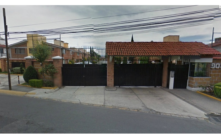 Foto de casa en venta en  , las torres, toluca, méxico, 819859 No. 03
