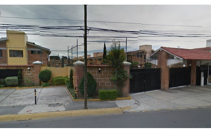 Foto de casa en venta en  , las torres, toluca, méxico, 819859 No. 04