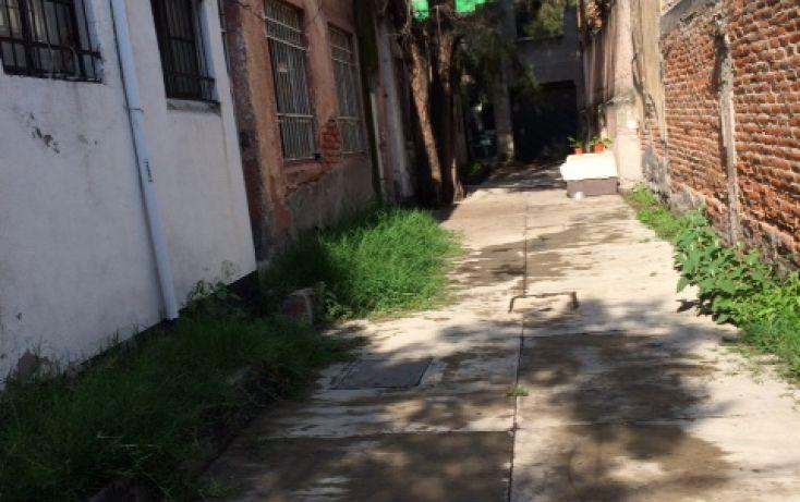Foto de terreno habitacional en renta en isabel la catolica, álamos, benito juárez, df, 1699132 no 02