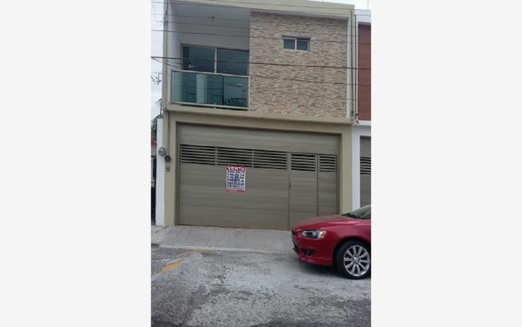 Foto de casa en venta en isauro acosta 00, ejido primero de mayo norte, boca del r?o, veracruz de ignacio de la llave, 1900024 No. 01
