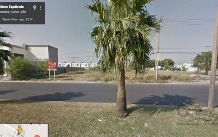 Foto de terreno habitacional en renta en isidoro sepulveda martinez, privadas del parque, apodaca, nuevo león, 1819089 no 02