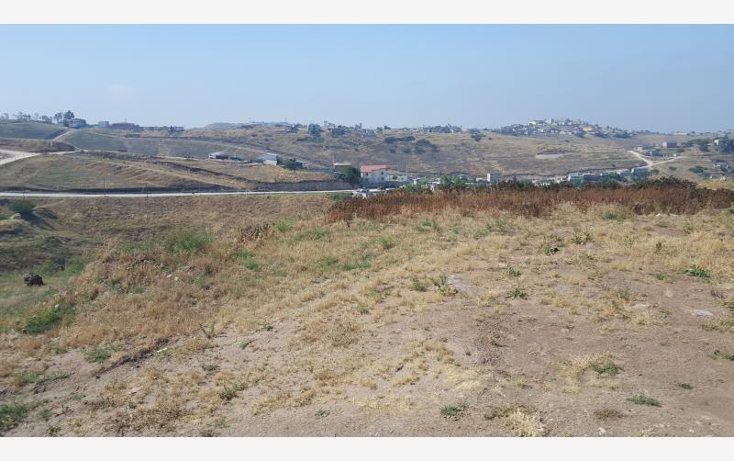 Foto de terreno habitacional en venta en isidro del villar 000, plan libertador, playas de rosarito, baja california, 1947074 No. 07