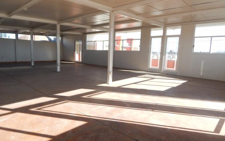 Foto de edificio en renta en  , isidro fabela 1a sección, toluca, méxico, 1253447 No. 03