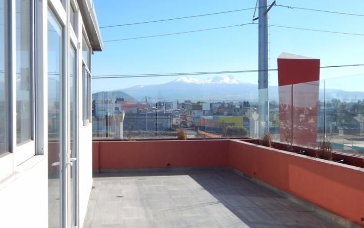 Foto de edificio en renta en  , isidro fabela 1a sección, toluca, méxico, 1253447 No. 09