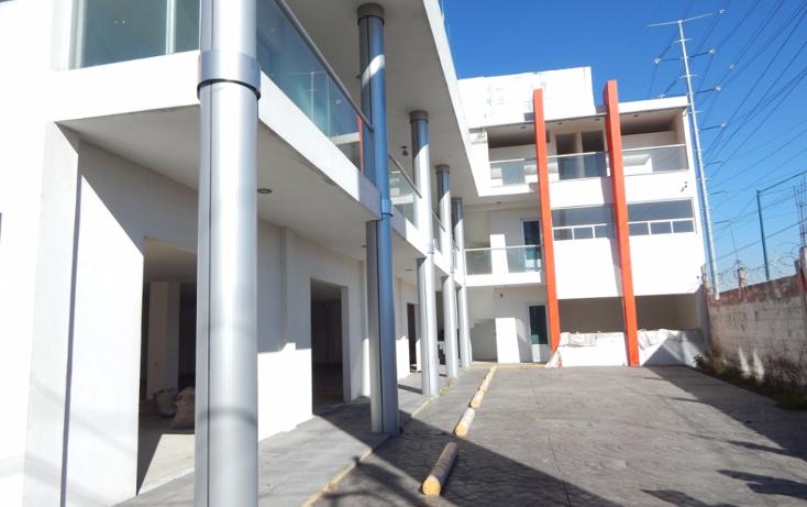 Foto de edificio en renta en  , isidro fabela 1a sección, toluca, méxico, 1253447 No. 14