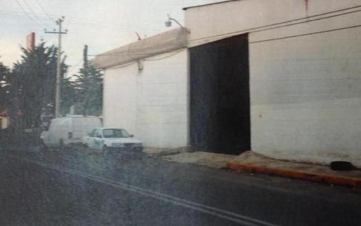 Foto de nave industrial en renta en  , isidro fabela 2a sección, toluca, méxico, 1252307 No. 01