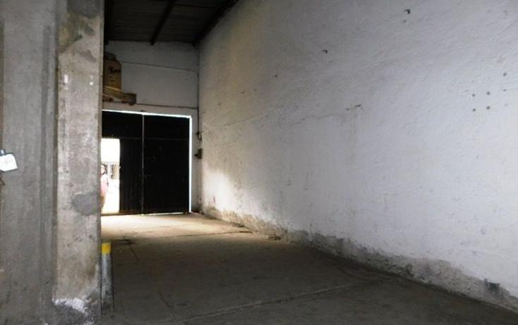 Foto de nave industrial en renta en  , isidro fabela 2a sección, toluca, méxico, 1252307 No. 03