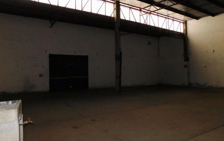 Foto de nave industrial en renta en  , isidro fabela 2a sección, toluca, méxico, 1252307 No. 04