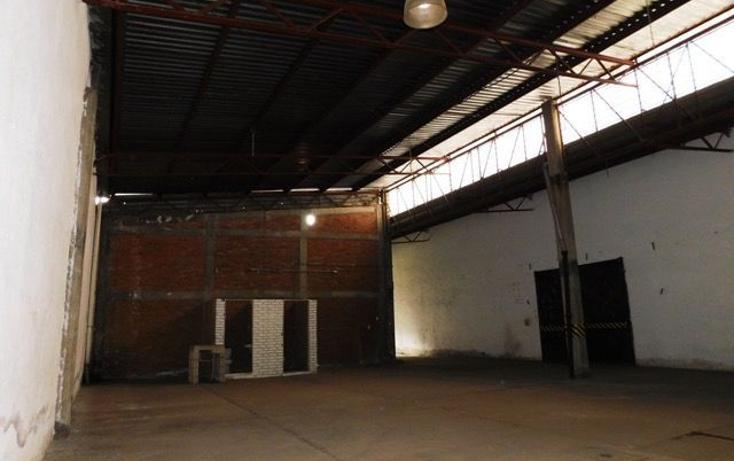 Foto de nave industrial en renta en  , isidro fabela 2a sección, toluca, méxico, 1252307 No. 05
