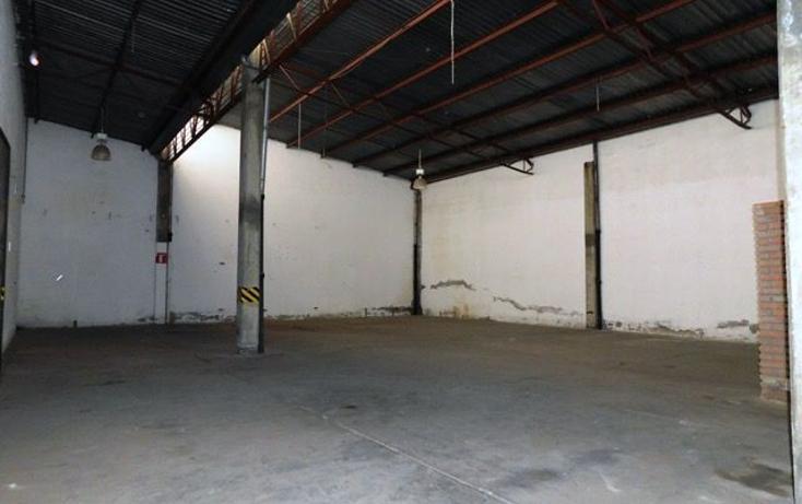 Foto de nave industrial en renta en  , isidro fabela 2a sección, toluca, méxico, 1252307 No. 06