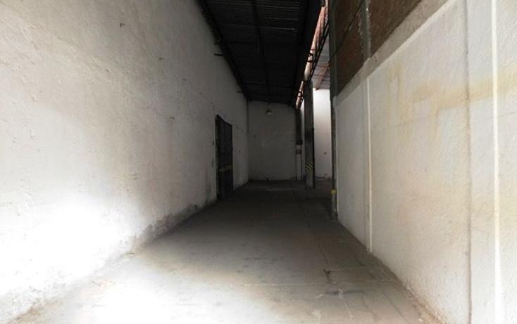 Foto de nave industrial en renta en  , isidro fabela 2a sección, toluca, méxico, 1252307 No. 07