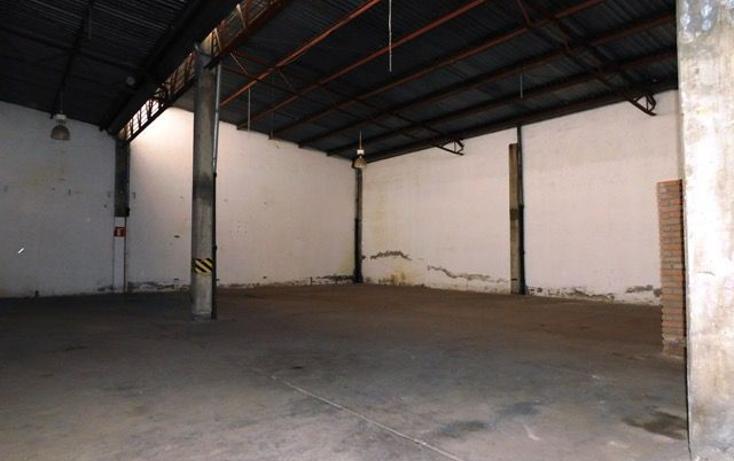 Foto de nave industrial en renta en  , isidro fabela 2a sección, toluca, méxico, 1252307 No. 08