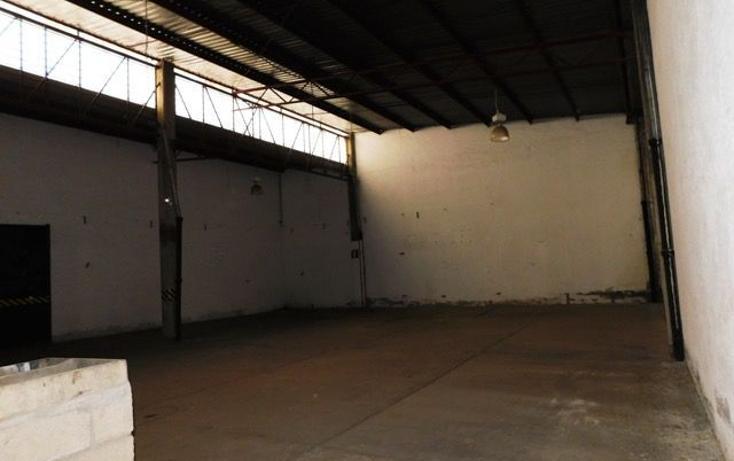 Foto de nave industrial en renta en  , isidro fabela 2a sección, toluca, méxico, 1252307 No. 10
