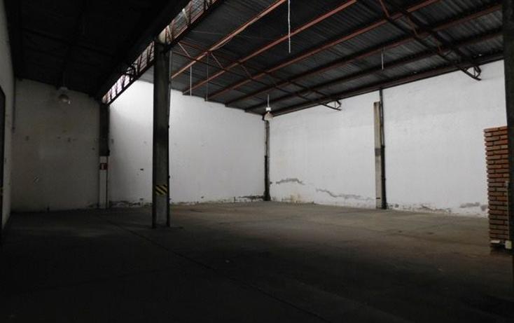 Foto de nave industrial en renta en  , isidro fabela 2a sección, toluca, méxico, 1252307 No. 11