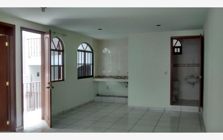 Foto de edificio en venta en isidro fabela , huitzila, toluca, méxico, 2695350 No. 07