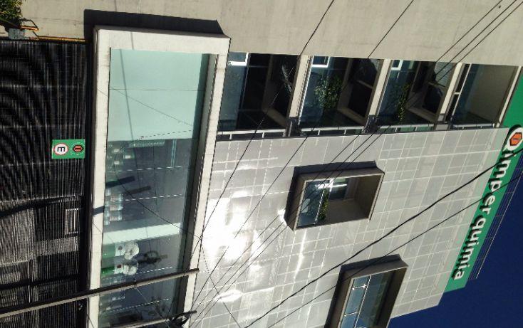 Foto de oficina en renta en, isidro fabela, tlalpan, df, 1717572 no 01