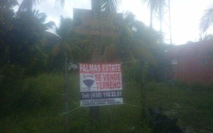 Foto de terreno comercial en venta en, isla aguada, carmen, campeche, 1477781 no 01