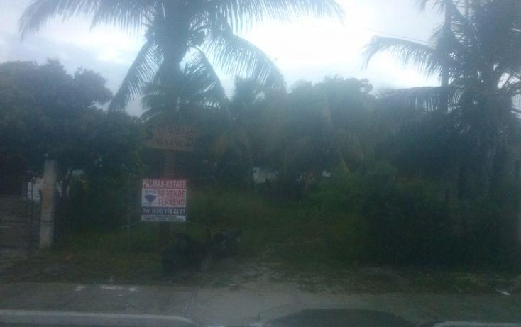 Foto de terreno comercial en venta en, isla aguada, carmen, campeche, 1477781 no 04