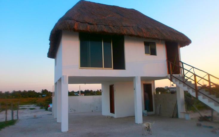 Foto de terreno habitacional en venta en  , isla aguada, carmen, campeche, 1526553 No. 01