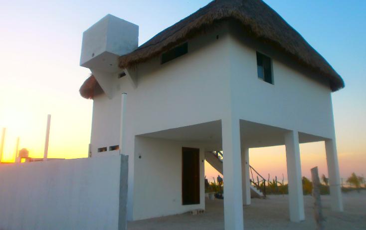 Foto de terreno habitacional en venta en  , isla aguada, carmen, campeche, 1526553 No. 02