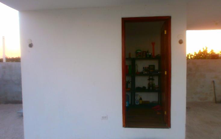 Foto de terreno habitacional en venta en  , isla aguada, carmen, campeche, 1526553 No. 03