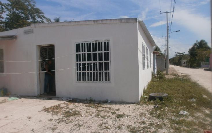 Foto de casa en venta en  , isla aguada, carmen, campeche, 1678730 No. 06