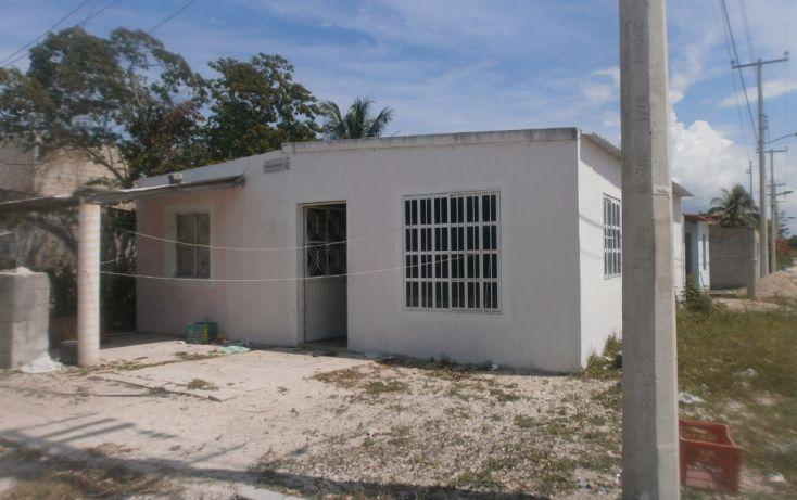 Foto de casa en venta en, isla aguada, carmen, campeche, 1678730 no 07