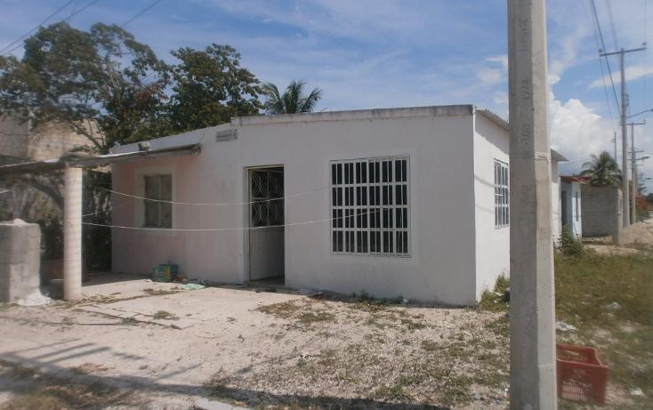 Foto de casa en venta en  , isla aguada, carmen, campeche, 1678730 No. 07