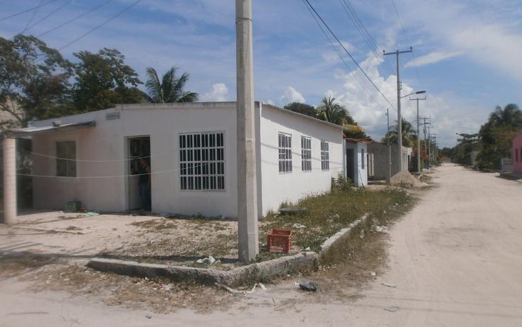Foto de casa en venta en  , isla aguada, carmen, campeche, 1678730 No. 08