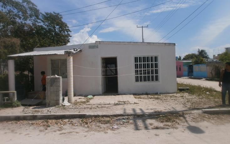 Foto de casa en venta en  , isla aguada, carmen, campeche, 1678730 No. 09
