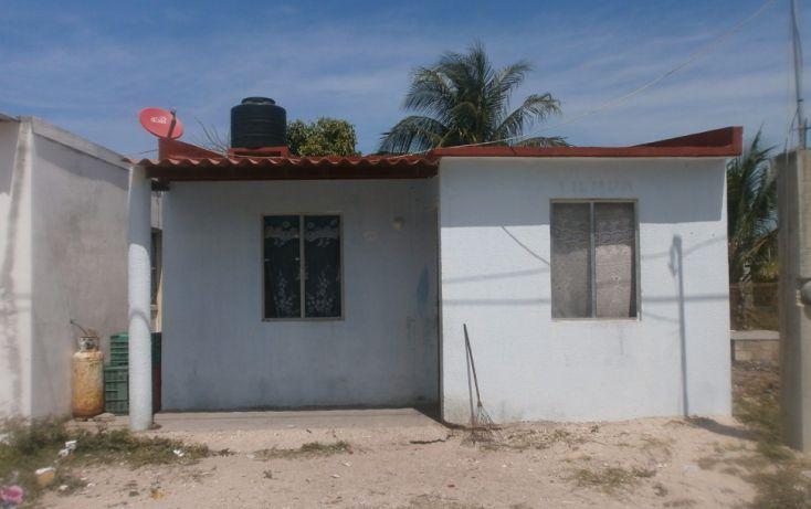 Foto de casa en venta en, isla aguada, carmen, campeche, 1678730 no 10
