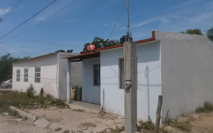 Foto de casa en venta en  , isla aguada, carmen, campeche, 1678730 No. 11