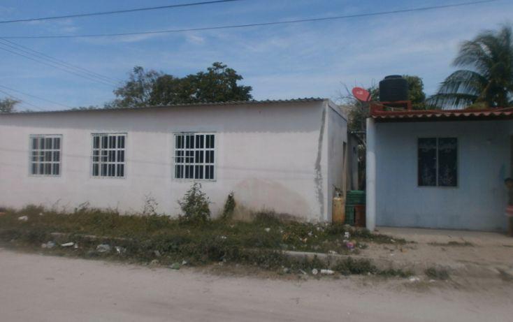 Foto de casa en venta en, isla aguada, carmen, campeche, 1678730 no 12