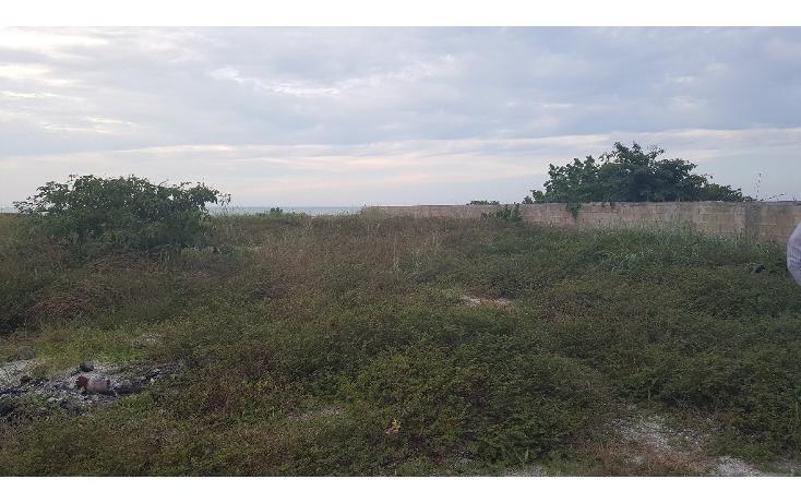 Foto de terreno habitacional en venta en  , isla aguada, carmen, campeche, 1721800 No. 02