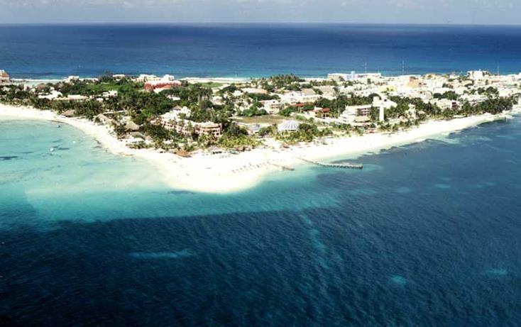 Foto de terreno comercial en venta en  , isla blanca, isla mujeres, quintana roo, 1046327 No. 01