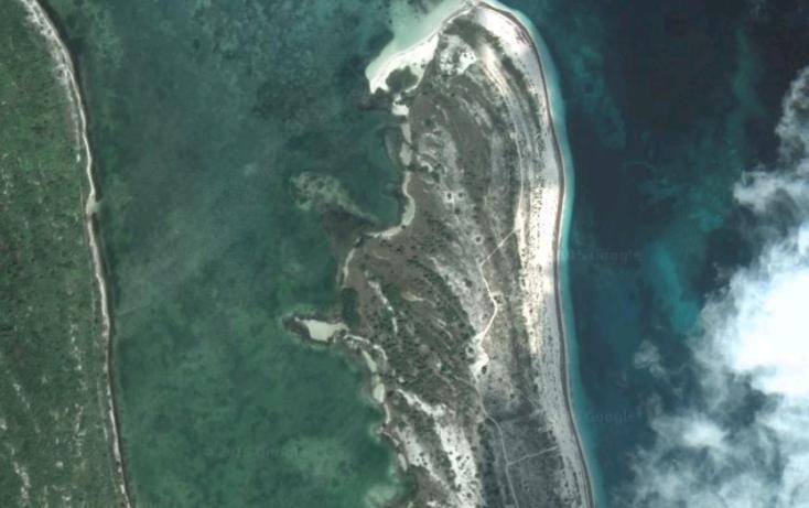 Foto de terreno comercial en venta en  , isla blanca, isla mujeres, quintana roo, 1187959 No. 07