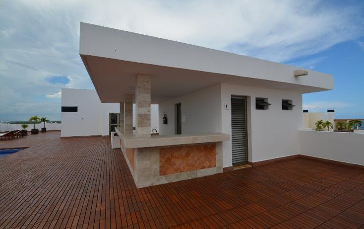 Foto de departamento en venta en  , isla blanca, isla mujeres, quintana roo, 1363225 No. 20