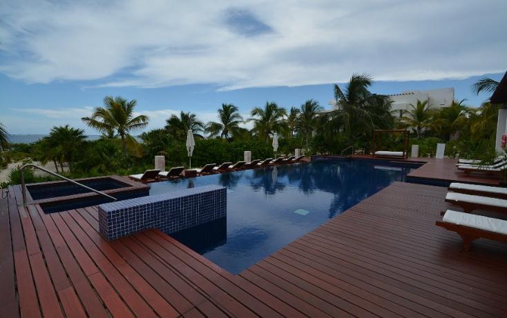 Foto de departamento en venta en  , isla blanca, isla mujeres, quintana roo, 1363225 No. 35
