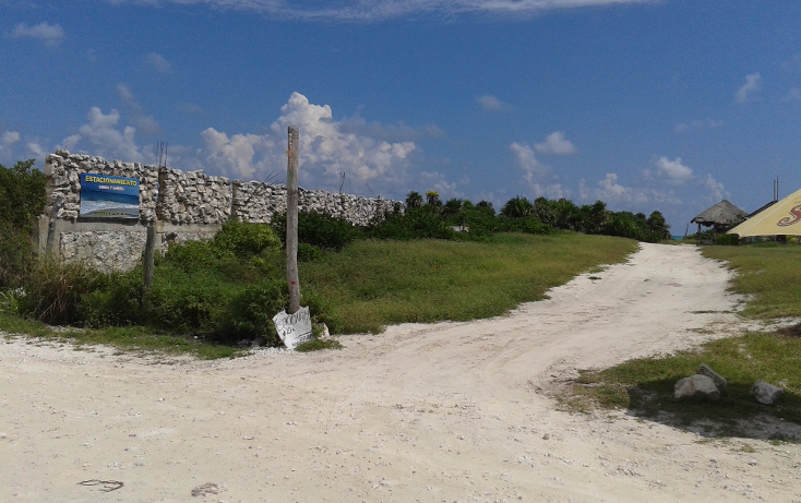 Foto de terreno habitacional en venta en  , isla blanca, isla mujeres, quintana roo, 1423395 No. 04